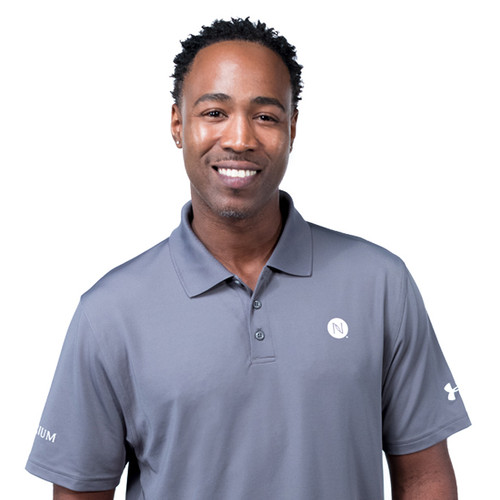 Men's Under Armor Polo Shirt