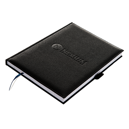 Nerium Embossed Journal