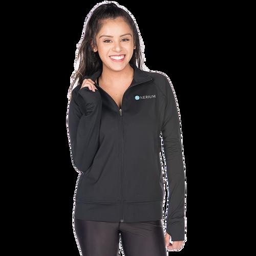Ladies Fitness Jacket S17