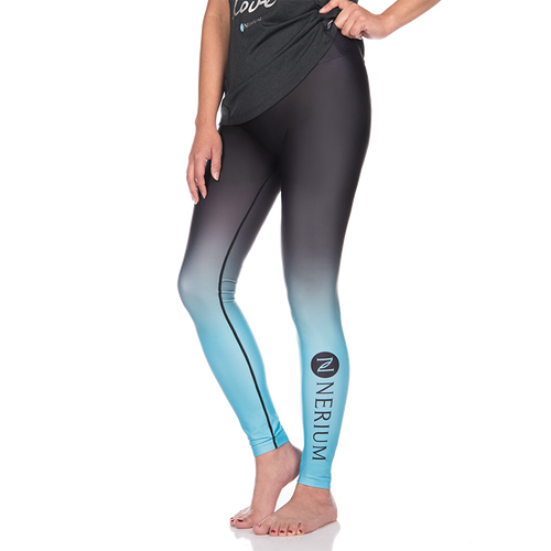 Ladies Ombre Legging S17