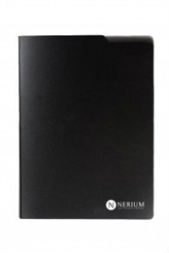 Nerium Note Pad Cover