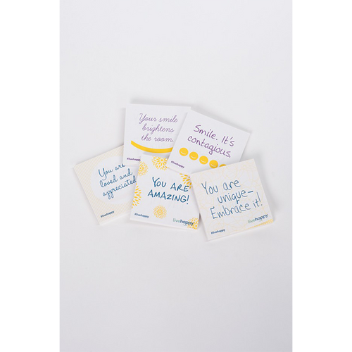 Happy Notes Bundle