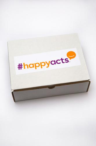 #HappyActs Kits