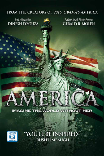 America Imagine the World Without Her