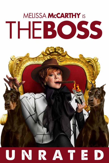 The Boss Unrated