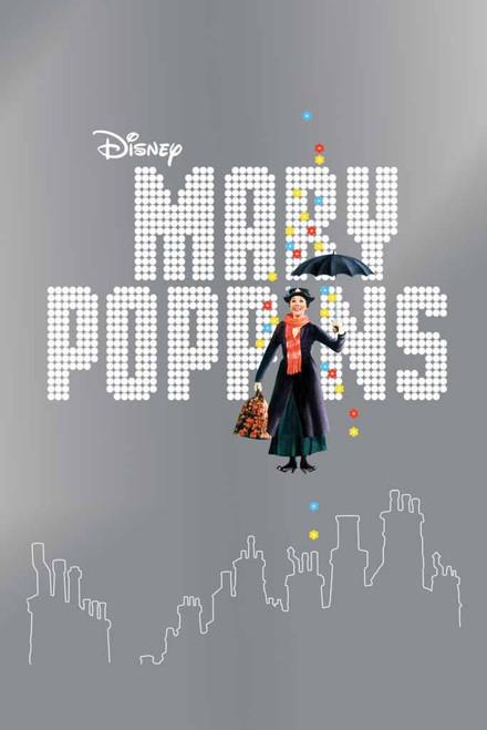 Mary Poppins - 50th Anniversary