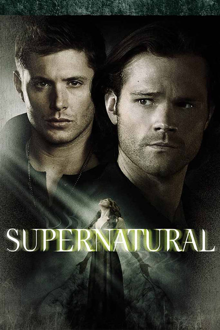 Supernatural: 11th Season