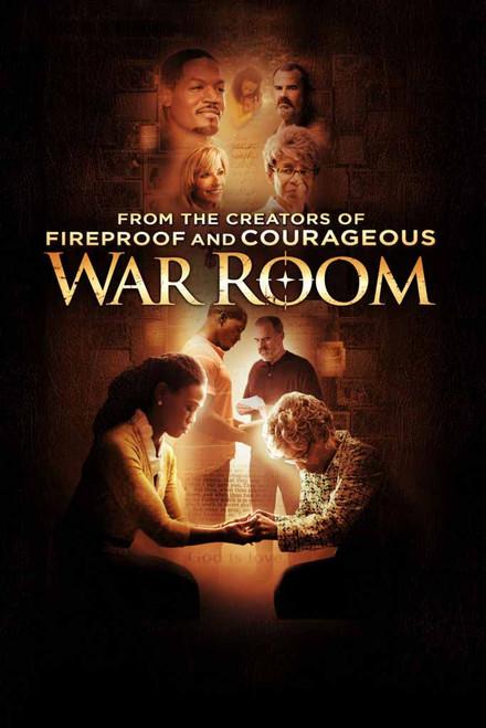 War Room [UltraViolet HD]
