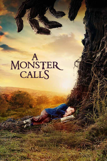 A Monster Calls [UltraViolet HD]