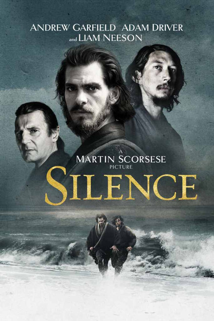 Silence [UltraViolet HD]