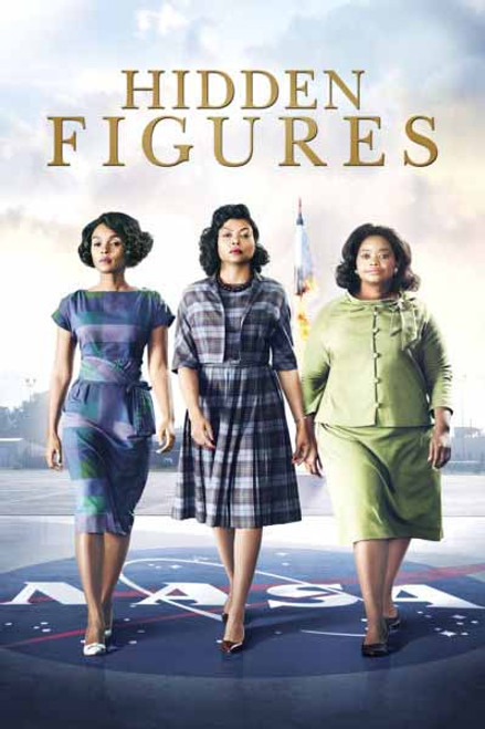Hidden Figures [UltraViolet HD]