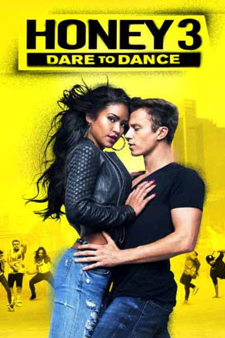 Honey 3 Dare To Dance
