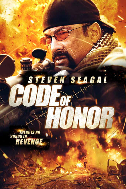 Code of Honor