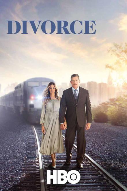 Divorce Season 1