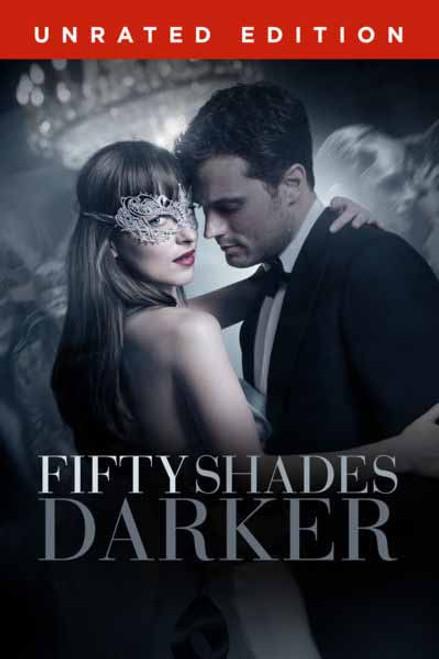 Fifty Shades Darker [UltraViolet 4K]