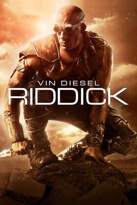 Riddick Unrated