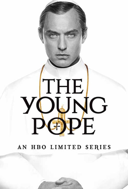 The Young Pope Season 1