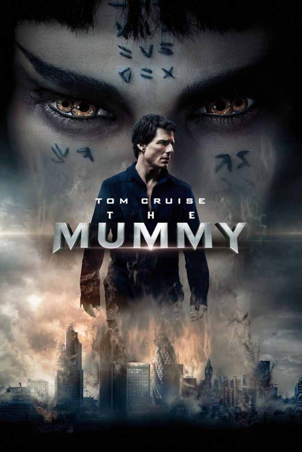 The Mummy (2017)