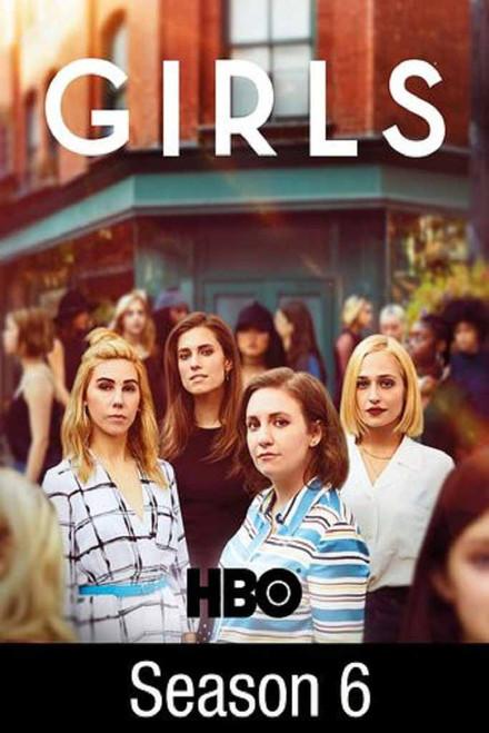 Girls Season 6