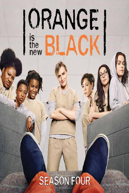 Orange Is The New Black: Season 4 [UltraViolet HD]