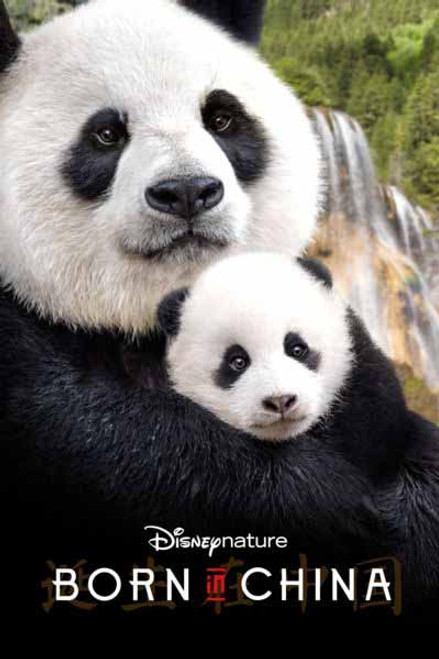 Disney Nature: Born In China