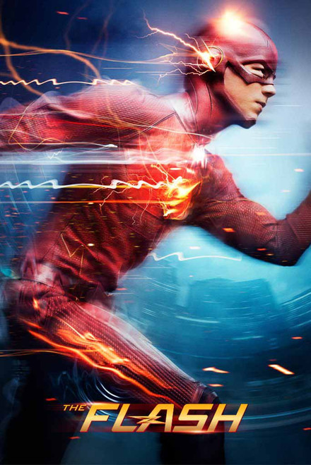 The Flash Season 1 [UltraViolet HD]