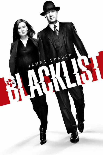 The Blacklist Season 4