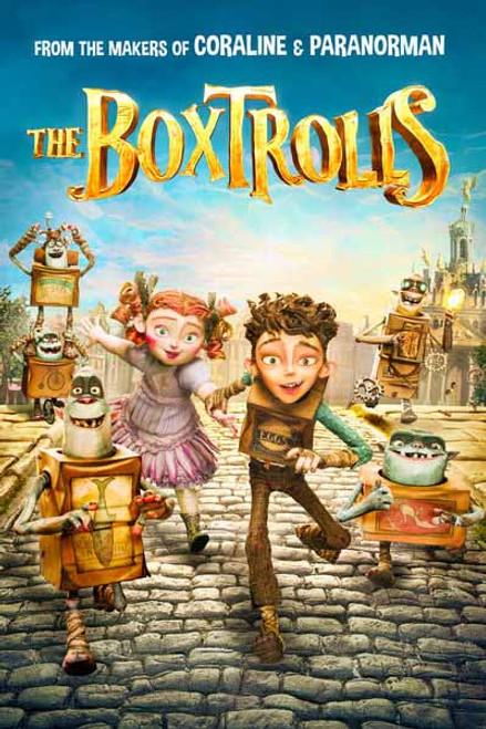 The Boxtroll