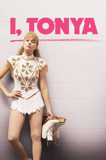 I, Tonya [UltraViolet HD or iTunes via Movies Anywhere]