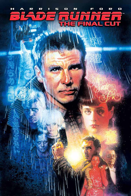 Blade Runner The Final Cut