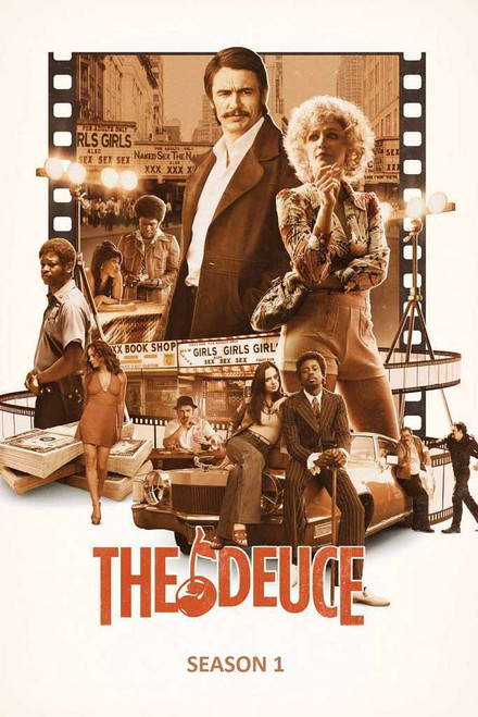 The Deuce Season 1