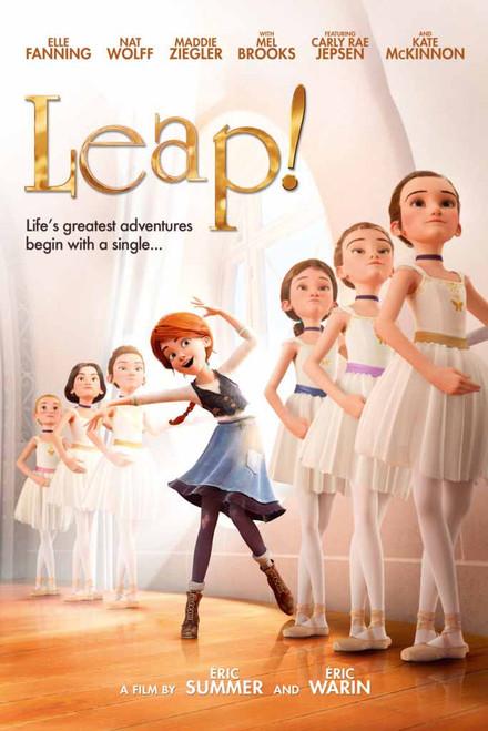 Leap !