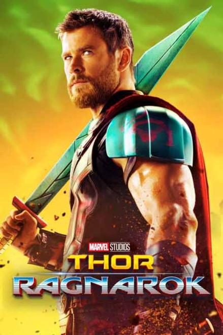 Thor:Ragnarok
