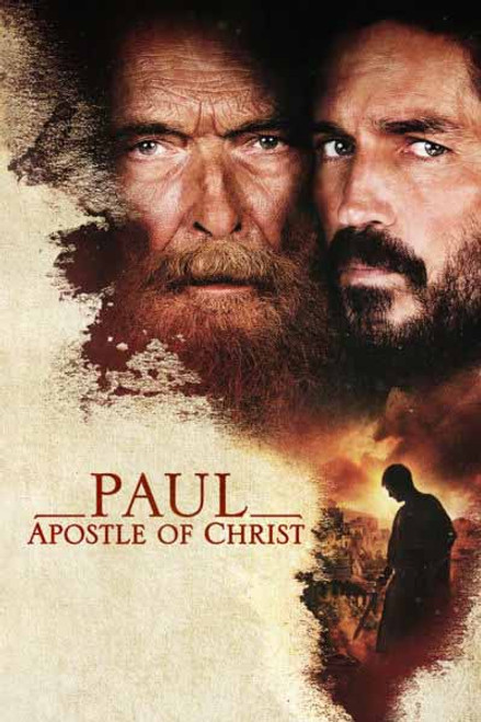 Paul: Apostle Of Christ