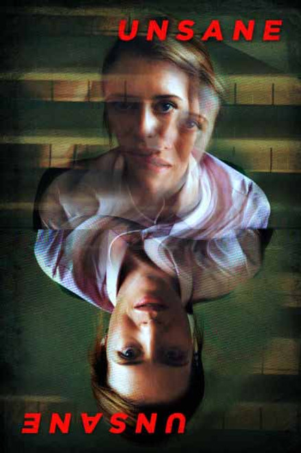 Unsane [UltraViolet HD or iTunes via Movies Anywhere]