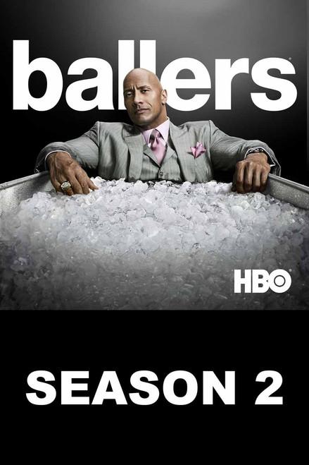 Ballers: Season 2