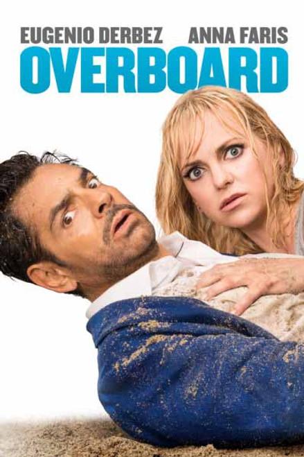Overboard [UltraViolet HD]