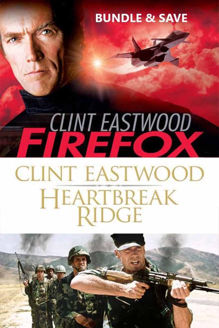 Heartbreak Ridge + Firefox