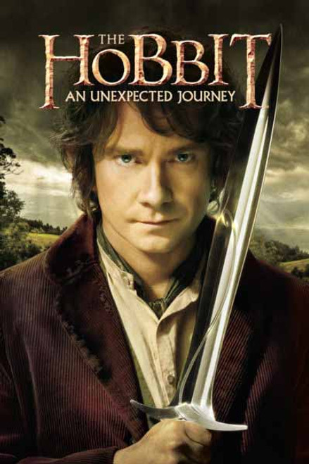 The Hobbit: Unexpected Journey