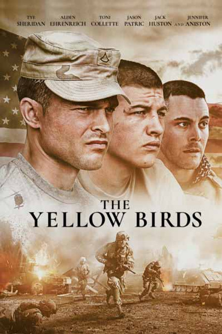 The Yellow Birds [UltraViolet HD]