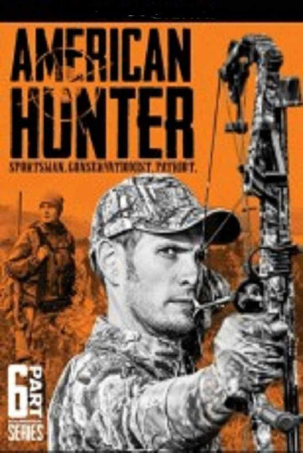 American Hunter [Millcreek Redeem] Read Redemption Details Prior To Purchase