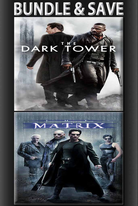 The Dark Tower + Matrix