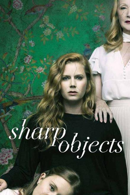 Sharp Objects Season 1