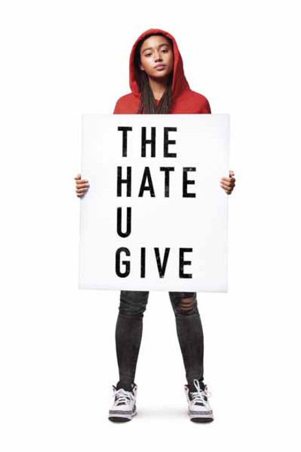 The Hate You Give Movies Anywhere Hd Or Itunes Hd Via Movies