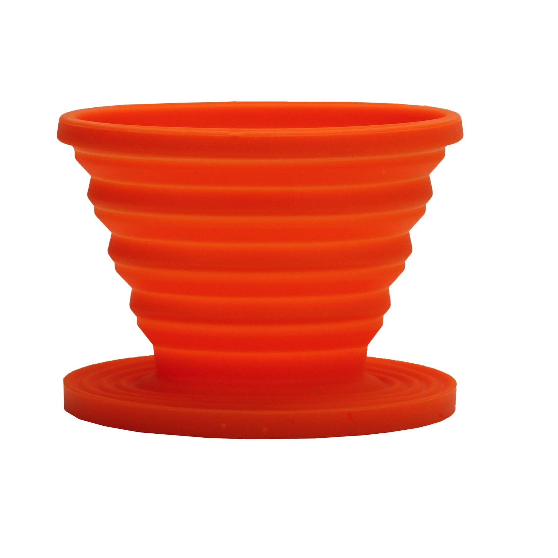 Ultimate Survival Technologies Flexware Coffee Drip Orange