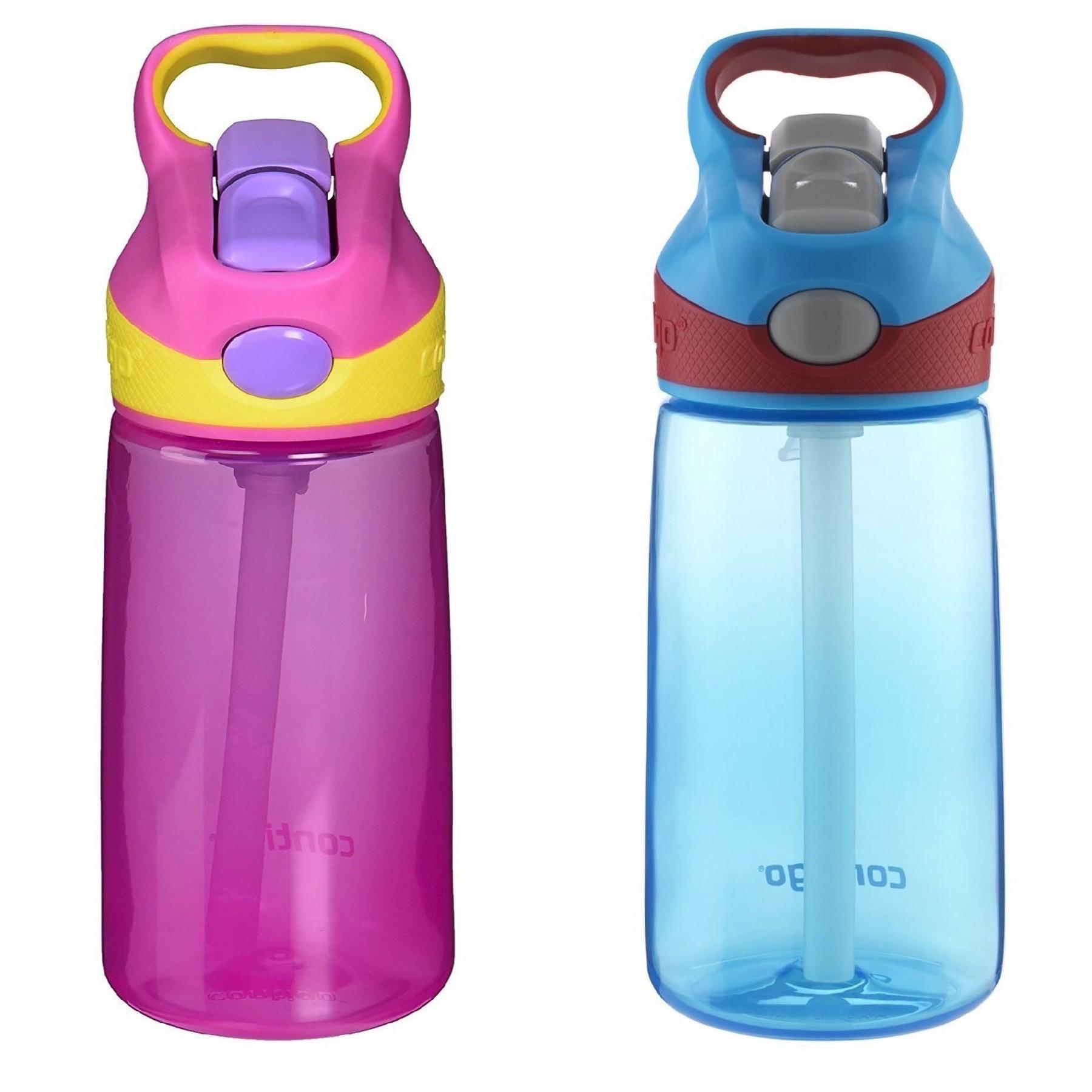 Kid/'s Autoseal Gizmo Sip Bouteille d/'eau Contigo 14 oz environ 396.89 g