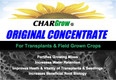 BioChar Super Concentrated Inoculant Granules 32 oz