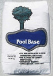 Pool Base for in ground pools