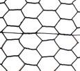 Steel Hex Wire PVC Coated 2'x100' (Drop Ship) DE1522