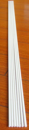 """Row Cover Supports 1/4"""" x 8 ft x Bundle of 50"""